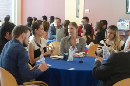 2nd Annual Speed Mentoring and Networking Event