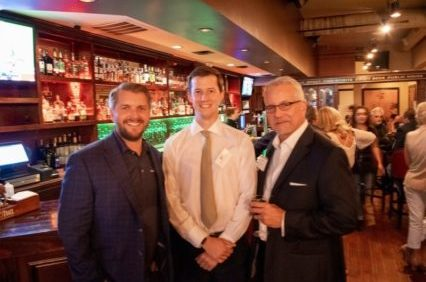 Summer Networking Event